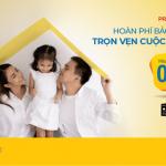 PVcomBank triển khai chương trình Hoàn phí bảo hiểm, Trọn vẹn cuộc sống