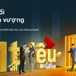 Tăng kết nối, thêm thịnh vượng với chương trình kết nối doanh nghiệp mới của Techcombank