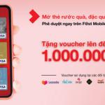 Mở thẻ rước quà, đặc quyền tận hưởng - Nhận ngay ưu đãi đến 1 triệu VND với thẻ tín dụng Techcombank Visa