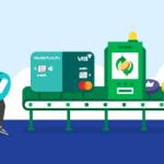 Chi tiêu thẻ VIB Online Plus 2in1 và tặng 50% điểm GrabRewards