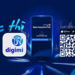 Ngân hàng Bản Việt chính thức ra mắt ứng dụng ngân hàng số mới digimi