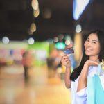 Shopping thả ga tại Canifa cùng thẻ BIDV