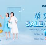 Sale hè siêu cấp - Sắm đồ cực chất trên Eximbank Mobile Banking