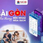 NCB ưu đãi khách hàng tại TP.Hồ Chí Minh mở tài khoản trực tuyến