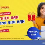 Giới thiệu bạn - Quà không giới hạn cùng VietABank