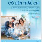 Vững vàng mùa dịch với Thấu chi tiêu dùng và Thấu chi sản xuất kinh doanh của VietinBank