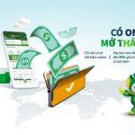 OCB chính thức ra mắt sản phẩm vay thấu chi trên sổ tiết kiệm online